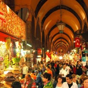 Istanbul-Spice-Market
